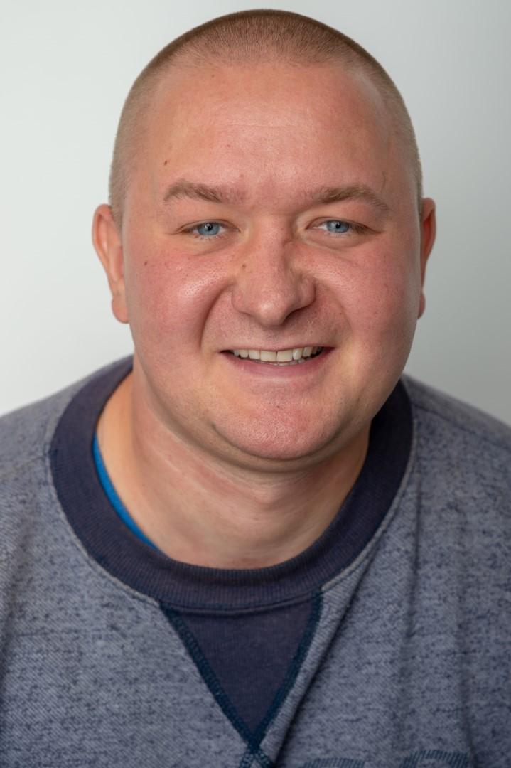 Damian Maculewicz