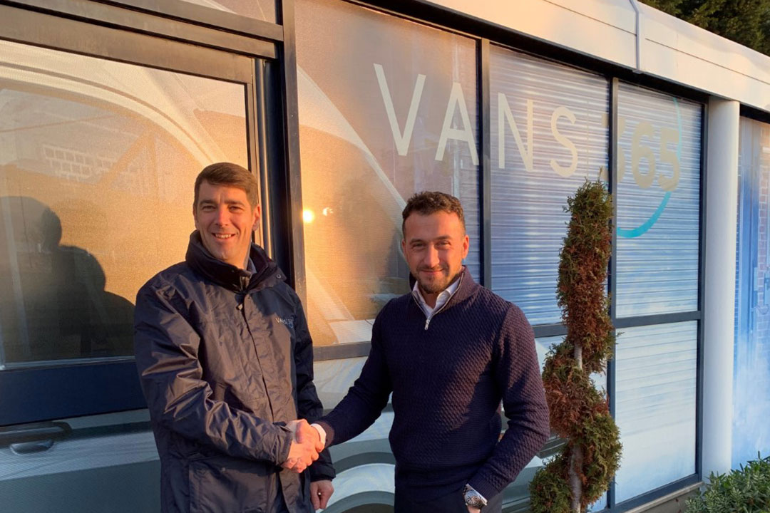 Exciting plans for growth as Vans365 announce their acquisition of Low Cost Vans Bristol